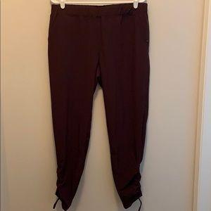 Hyba jogger pants